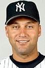Derek Jeter - Jugador de béisbol de los New York Yankees