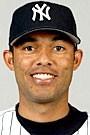 Mariano Rivera - Jugador de béisbol de los New York Yankees