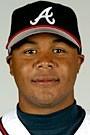 Andruw Jones - Jugador de béisbol de los New York Yankees