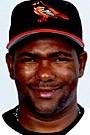 Miguel Tejada - Jugador de béisbol de los San Francisco Giants