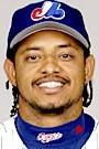Orlando Cabrera - Jugador de béisbol de los San Francisco Giants
