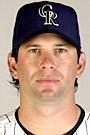 Todd Helton - Jugador de béisbol de los Colorado Rockies
