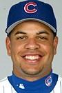 Aramis Ramirez - Jugador de béisbol de los Chicago Cubs