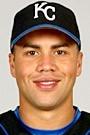 Carlos Beltran - Jugador de béisbol de los San Francisco Giants