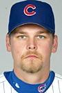 Kerry Wood - Jugador de béisbol de los Chicago Cubs