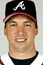 Mark DeRosa - Jugador de béisbol de los San Francisco Giants