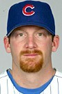 Ryan Dempster - Jugador de béisbol de los Chicago Cubs