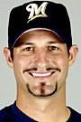 Doug Davis - Jugador de béisbol de los Chicago Cubs