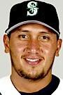 Freddy Garcia - Jugador de béisbol de los New York Yankees