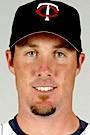 Joe Nathan - Jugador de béisbol de los San Francisco Giants