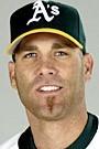 Tim Hudson - Jugador de béisbol de los San Francisco Giants