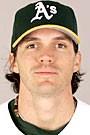 Barry Zito - Jugador de béisbol de los San Francisco Giants