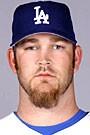 Brad Penny - Jugador de béisbol de los San Francisco Giants