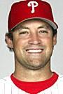 Pat Burrell - Jugador de béisbol de los San Francisco Giants