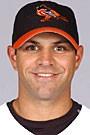 Brian Roberts - Jugador de béisbol de los New York Yankees