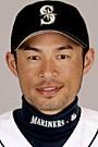 Ichiro Suzuki - Jugador de béisbol de los New York Yankees