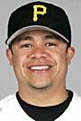 Alfredo Amezaga - Jugador de béisbol de los Colorado Rockies