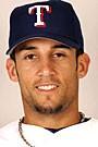 Andres Torres - Jugador de béisbol de los San Francisco Giants
