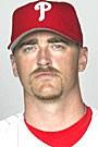 Brett Myers - Jugador de béisbol de los Chicago White Sox