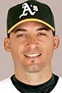 Marco Scutaro - Jugador de béisbol de los San Francisco Giants