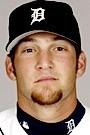 Shane Loux - Jugador de béisbol de los San Francisco Giants