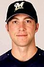 Chris Capuano - Jugador de béisbol de los New York Yankees