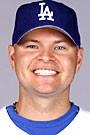 Cody Ross - Jugador de béisbol de los San Francisco Giants