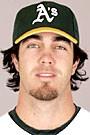 Dan Haren - Jugador de béisbol de los Chicago Cubs
