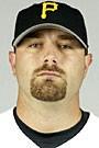 John Grabow - Jugador de béisbol de los Chicago Cubs