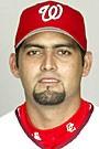 Luis Ayala - Jugador de béisbol de los New York Yankees