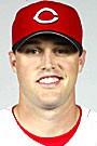 Matt Belisle - Jugador de béisbol de los Colorado Rockies