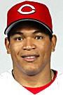 Ray Olmedo - Jugador de béisbol de los Chicago White Sox