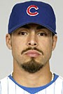 Sergio Mitre - Jugador de béisbol de los New York Yankees