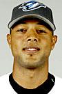 Alex Rios - Jugador de béisbol de los Chicago White Sox