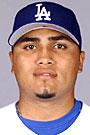 Dioner Navarro - Jugador de béisbol de los Chicago Cubs