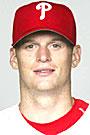 Gavin Floyd - Jugador de béisbol de los Chicago White Sox