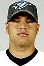 Guillermo Quiroz - Jugador de béisbol de los San Francisco Giants