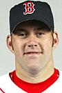 Kevin Youkilis - Jugador de béisbol de los New York Yankees