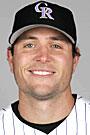 Matt Holliday - Jugador de béisbol de los Colorado Rockies