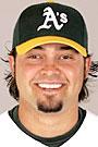 Nick Swisher - Jugador de béisbol de los New York Yankees