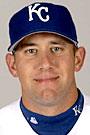 Shawn Camp - Jugador de béisbol de los Chicago Cubs