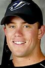 Aaron Hill - Jugador de béisbol de los San Francisco Giants