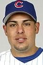 Geovany Soto - Jugador de béisbol de los Chicago Cubs