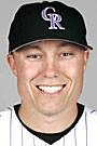 Jeff Baker - Jugador de béisbol de los Chicago Cubs