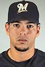 Carlos Villanueva - Jugador de béisbol de los Chicago Cubs