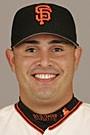 Eliezer Alfonzo - Jugador de béisbol de los Colorado Rockies