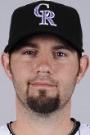 Jason Hammel - Jugador de béisbol de los Chicago Cubs