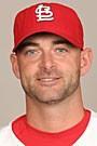 Josh Kinney - Jugador de béisbol de los Chicago White Sox