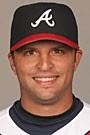 Martin Prado - Jugador de béisbol de los New York Yankees