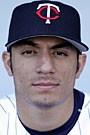 Matt Garza - Jugador de béisbol de los Chicago Cubs